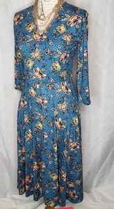 Essential Midi Dress By Agnes & Dora